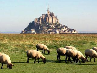 Gite à proximité du Mont St Michel