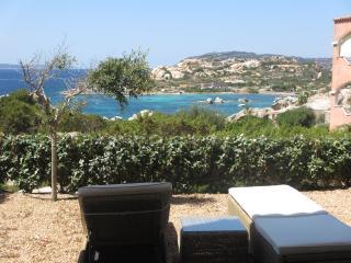 Turquoise, La Maddalena