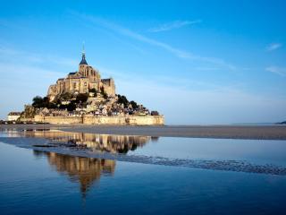 Gite a proximite du Mont St Michel