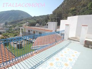 Casa Vacanza a Lipari a 250 mt dal mare frazione di Canneto
