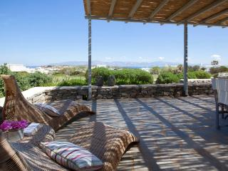 Villa Rodia - Aegean bliss,next to the best beach
