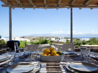 Villa Daphne - Relax next to the best Paros beach