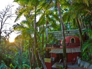 Dome Canopy Villa, Quepos