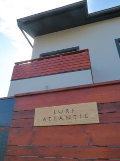 Surf-Atlantic top quality house