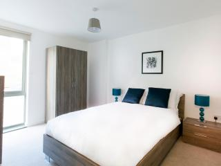 Central London Premium Apartment (Sleeps 6)