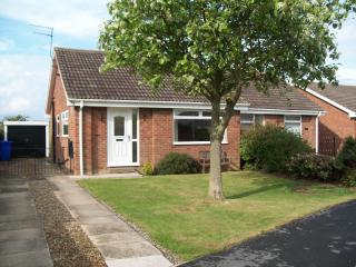Skylarks Bungalow Filey
