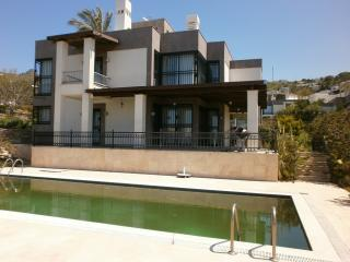 LUXURY SİNGLE HOUSE FOR RENT IN BODRUM/TURGUTREIS, Bodrum