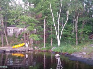 Bear's Landing on Kahshe Lake - Muskoka's Finest, Kilworthy