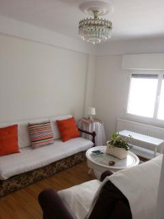 Salón (sofá cama)
