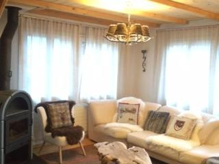cozy 4star apartment Grindelwald Switzerland