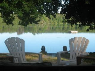 lakefront cottage - Farlain Lake-Midland-Penetang, Tiny
