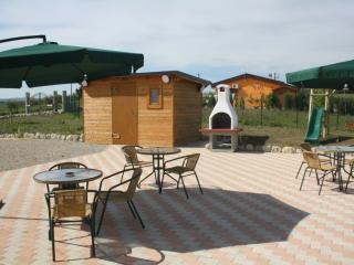 casa vacanza, Marina di Montenero