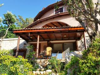 The Olive Garden, Patara Prince Resort. Kalkan