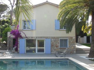 Villa Roca Flor, Le Cannet