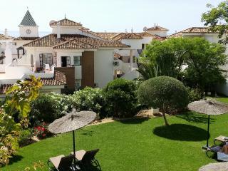 Coqueto apartamento a 150 mts de la playa, El Arroyo de la Miel