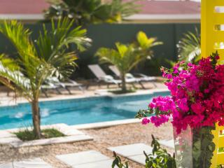 Bubali Bliss Studios Aruba, Palm/Eagle Beach