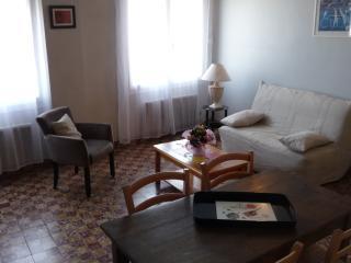 Appartement en Avignon,confortable et ensoleille.
