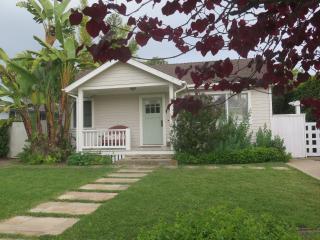 Beach Bungalow, Carpinteria
