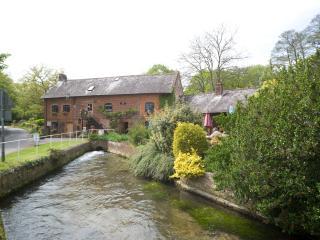 Garden End cottage, Alderholt