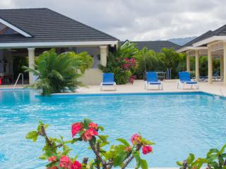 Jaca Paradise Villa at The Palms Ocho Rios St. Ann, Ocho Ríos