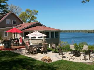 Cottage at Trails End, Sagamore Beach