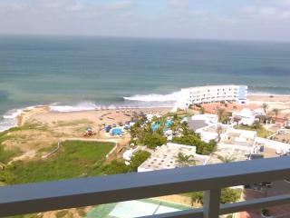 Playas Ecuador - Ocean View Luxury Apt.