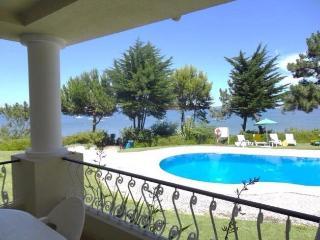 Appartement Soltroia Rio à 30 mètres de la plage, Troia