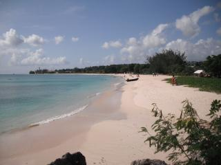 Barbados, South coast, Rockley Country Club