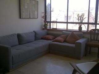 Spacious apartment in Jerusalem (Baka), Jerusalén