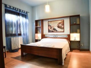 B&B ampio Appartamento arredato Lago Maggiore EXPO, Arona