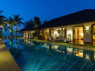 Baan Mika, Koh Samui Luxury Villa, Thailand, Chaweng