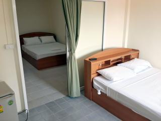 BnB & Pool Near Chaweng Beach 2 Bedrooms, Surat Thani