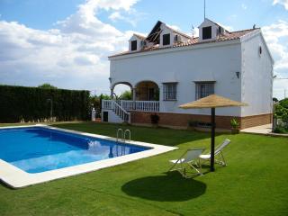 Casa Recacha - Moron de la Frontera, Seville, Morón de la Frontera