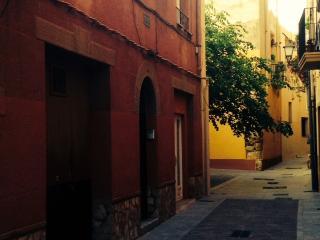 Casco antiguo Cambrils apartamento con encanto