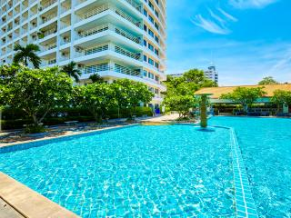 View Talay 5c,22nd floor beach front condo!!