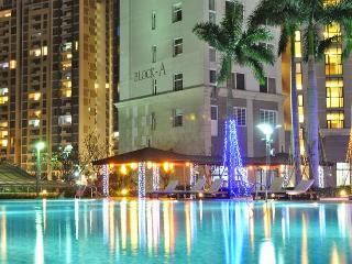 Stunning, luxury city resort! 95 m2, Ho Chi Minhstad
