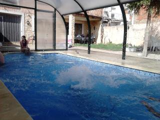 Casa rural Los Tulipanes - Zazuar