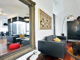 Luxury Loft in the City Center, Málaga