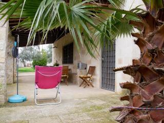 398 Villa con Giardino, Galatone