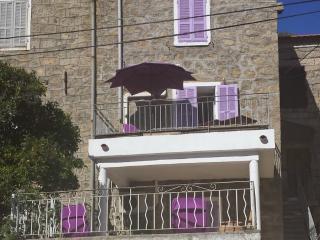 studio de la maison lilas, Pila-Canale