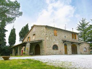 Casa Vacanze Benestare_CIPRESSO, Gambassi Terme