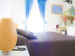Hotel Piccolo Mondo, Terme Luigiane