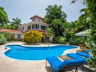 Sosua Bachelor Party Mansion Downtown