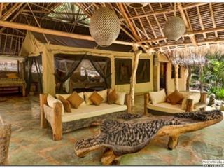 Keringet Estates Luxury Tent