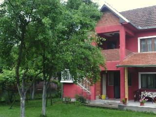 Lovely accomodation in Serbia, Kraljevo