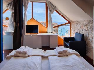 Villa Maris luxury in Komiza