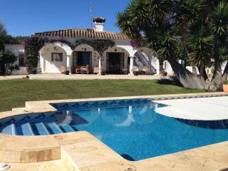 Villa La Judia