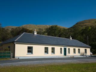 Aasleagh Lodge & Erriff Fishery, Leenane