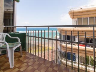 Bonito apartamento en primera línea de playa, Las Palmas