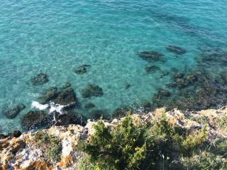 Villa Conchiglia Beach house, Salento (Puglia), Torre dell'Orso